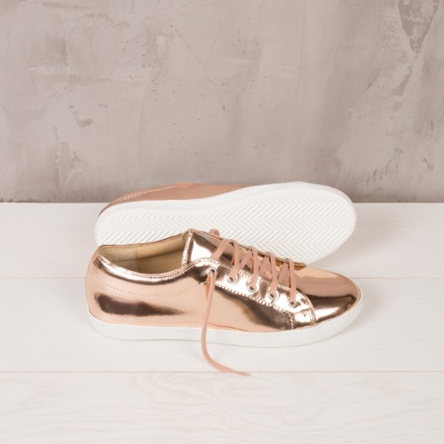 Sneakers : La Délirante - Pêche Miroir